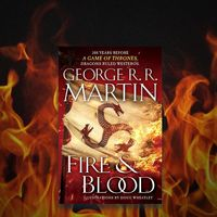 No, este año tampoco veremos 'The Winds of Winter'. Para compensar un poco, George R.R. Martin lanzará 'Fire and Blood'