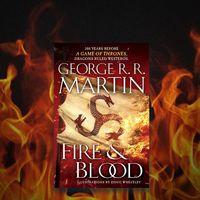 No, este año tampoco veremos 'The Winds of Winter'. Para compensar un poco, George R.R. Martin lanzará 'Fire and Blood'