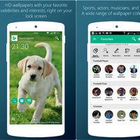 Favorites Lock Screen, la nueva app de Microsoft que pone tus intereses en la pantalla de bloqueo