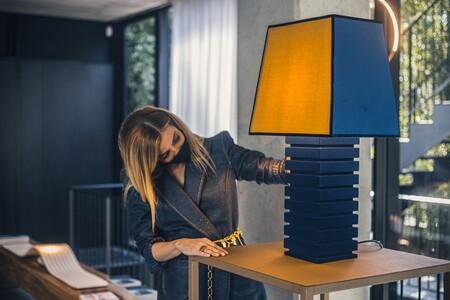 ¿Ganas de cambiar de lámparas? Descubre New York, la nueva (y sofisticada) colección cápsula de Raquel Oliva Collection creada junto a Orac Decor