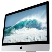 El nuevo iMac 5K es capaz de usar la máxima resolución de pantalla a 60Hz