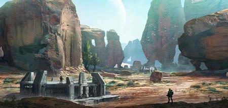 Trailer y gameplay de Halo: The Master Chief Collection para Xbox One