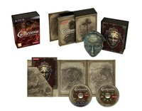'Castlevania: Lords of Shadow'. Así de bonita luce su edición de coleccionista