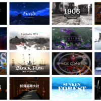 ¿Cómo serán las películas para realidad virtual? HoneyVR nos enseña algunos de sus futuros títulos