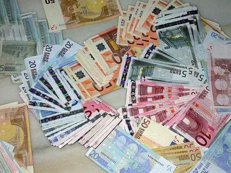 ¿Cuántas monedas y billetes de Euro hay en circulación?