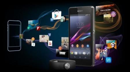 Xperia Transfer, la solución para cambiarse de smartphone sin perder ningún dato