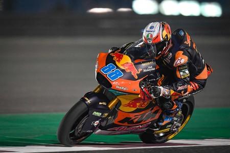 Jorge Martin Losail Moto2 2020