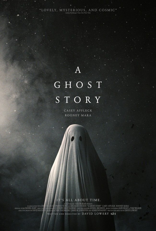 Espinof Mejores Carteles 2017 Ghost Story