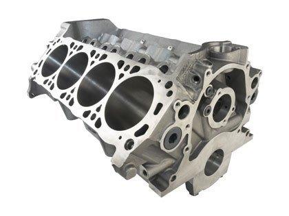 Boss 302 crate engine