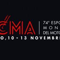 EICMA 2016: aquí tienes todas las novedades a un solo click