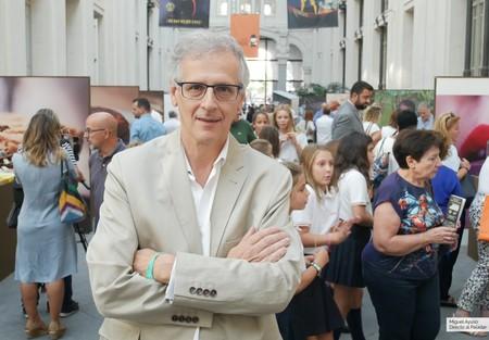 """Villa y Corte del cacao: """"Madrid no inventó la penicilina, pero inventó el chocolate"""""""