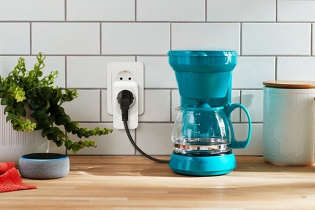 Amazon Smart Plug Kitchen
