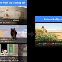 La inteligencia artificial de Google ya describe lo que ocurre en una imagen con un 94% de precisión