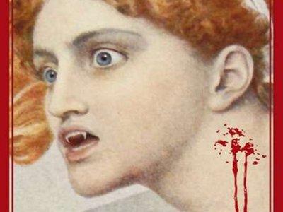 'Vampiros' seis relatos de terror de Tolstoi