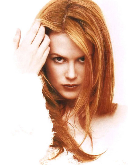 ¡Nicole Kidman está embarazada!