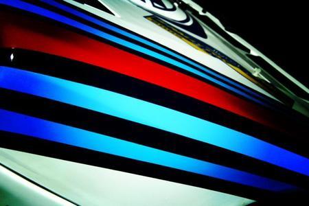 Martini Racing, la historia continúa [Galería de Imágenes]