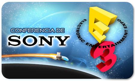 Seguimos la conferencia de Sony en directo [E3 2009]