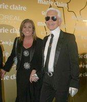Rosa Clará Premio Prix de Moda de Marie Claire 2006