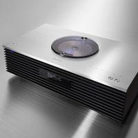 Technics despliega su encanto más clásico con el sistema de sonido todo en uno SC-C70