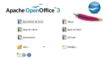 Llega la esperada nueva versión de OpenOffice de la mano de la Apache Foundation