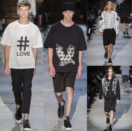 Ports 1961 es firma revelación de las colecciones masculinas durante Milan Fashion Week