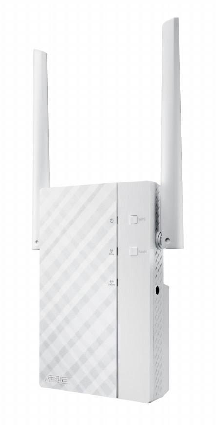 El nuevo repetidor WiFi de ASUS tiene mucho de lo que le pedimos a un equipo para mejorar la cobertura WiFi
