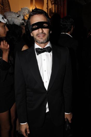 Foto de Vogue París celebra su 90 aniversario con un genial baile de máscaras (10/12)