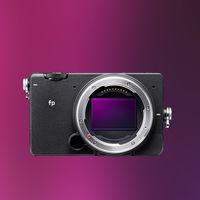 El nuevo firmware 2.0 promete más funciones en la Sigma FP, la cámara con sensor de formato completo más pequeña del mercado