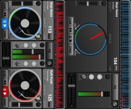 DJ Studio para Android
