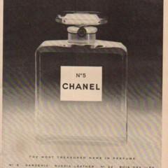 Foto 10 de 61 de la galería chanel-no-5-publicidad-del-30-al-60 en Trendencias