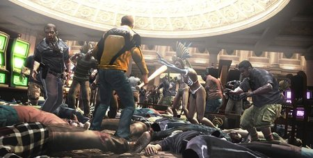'Dead Rising 2' retrasado hasta finales de Septiembre