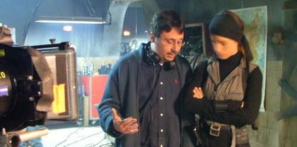 Entrevista a Elio Quiroga, director de 'La Hora Fría' (II)