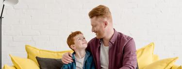 Conecta emocionalmente con tus hijos: es más importante de lo que crees y además,¡son todo ventajas!