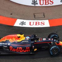 Renault seguirá  como proveedor de motores para Red Bull, las cosas mejoraron