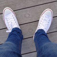 Aniversario AliExpress: zapatillas Converse por sólo 21 euros y envío gratis