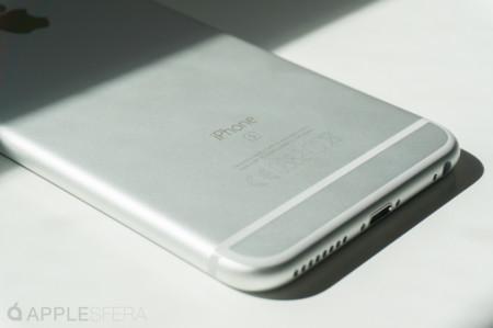 iPhone 6s, el móvil más vendido del mundo (mientras esperamos ya su sustituto)