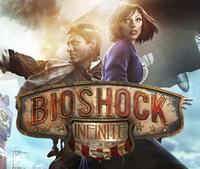 'Bioshock Infinite': primer contacto