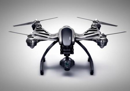 Los drones que elijan a Qualcomm serán más listos y asequibles gracias a su cerebro de teléfono