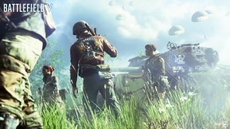 Battlefield V también se apunta a la moda de los Battle Royale