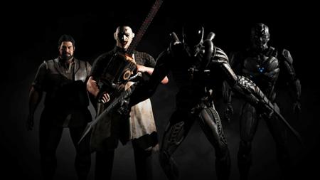 Mortal Kombat X muestra a los nuevos personajes del Kombat Pack 2 en acción con su nuevo tráiler