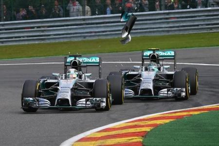 """Eddie Jordan:""""La culpa no es de los pilotos, es de sus jefes"""""""
