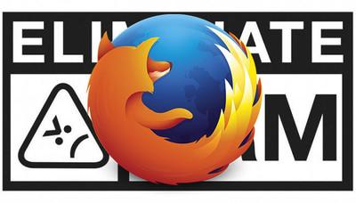Mozilla se ve obligado a implementar el DRM en Firefox