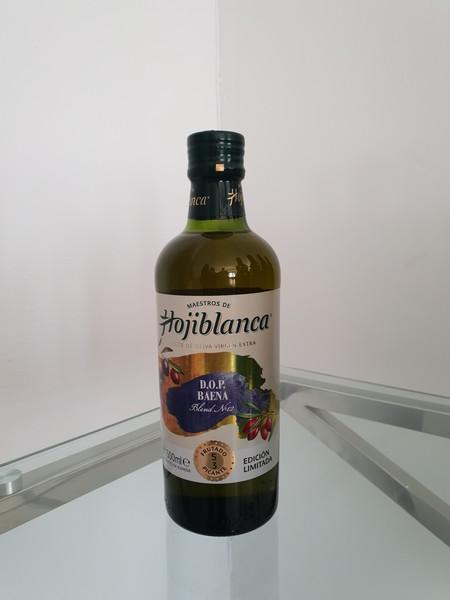 Aceitehojiblanca