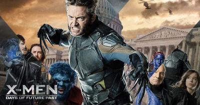 'X-Men: Días del futuro pasado', antes del apocalipsis