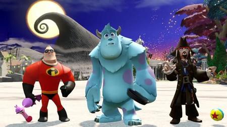 Disney Interactive se reporta como rentable por primera vez