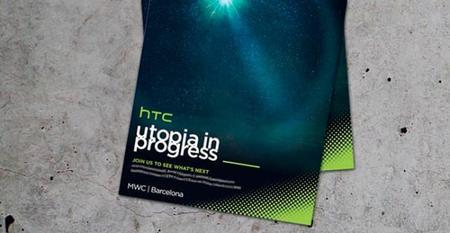 Mwc Htc