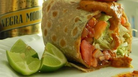 El Burrinero: la fusión de la comida mexicana y del mar en un solo lugar