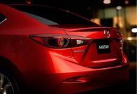 ¿Eres tú el nuevo Mazda 3 Sedan?