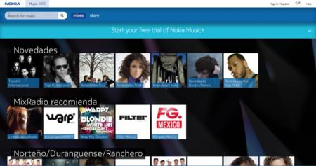 Nokia Music podría llegar a iOS y Android