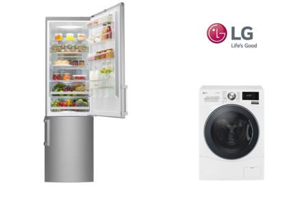 LG presenta sus nuevos electrodomésticos dentro de la gama Centum System